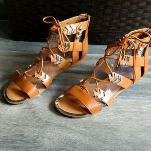 Fergie: Sandals